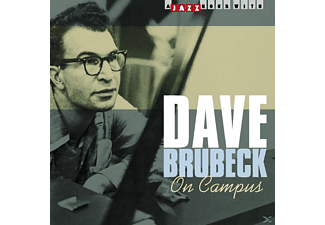 Dave Brubeck - On Campus - (CD)