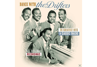 The Drifters - Dance With The Drifters-26 Great. - (CD)