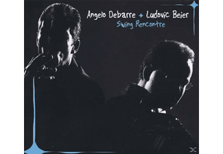 Ludovic Beier - SWING RENCONTRE - (CD)