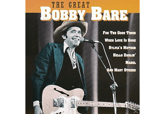 Bobby Bare - The Great Bobby Bare - (CD)