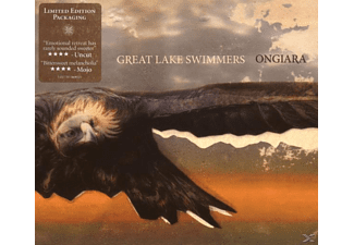 Great Lake Swimmers - Ongiara - (CD)