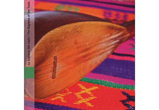 Ramazan Güngör, Ali Kivrak, Hayri Dev - Turkey.The Baglama Of The Yayla - (CD)