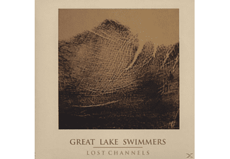 Great Lake Swimmers - Lost Channels - (CD)