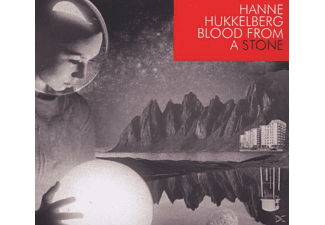 Hanne Hukkelberg - Blood From A Stone - (CD)