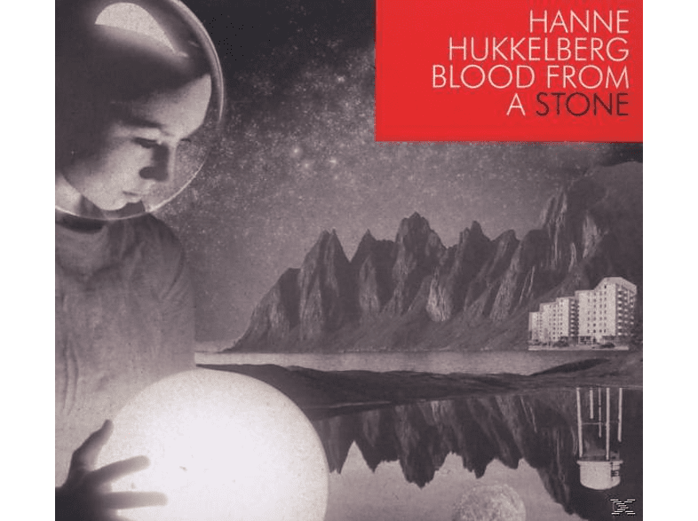 Hanne Hukkelberg - Blood From A Stone [CD]