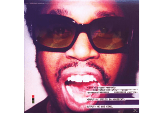 Felix Da Housecat - He Was King - (CD)