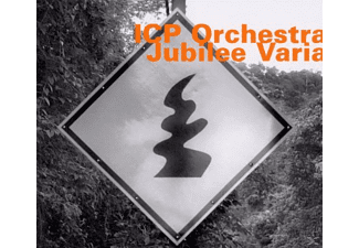 The Icp Orchestra - Jubilee Varia - (CD)