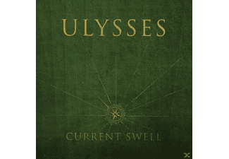 Current Swell - Ulysses - (CD)