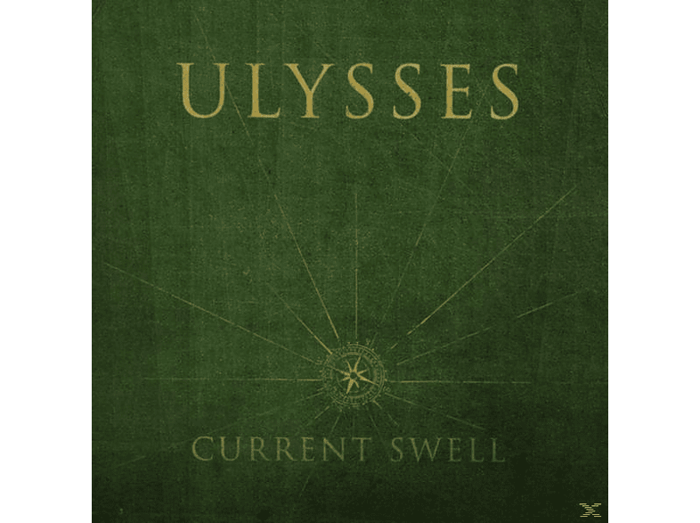 Current Swell - Ulysses [CD]