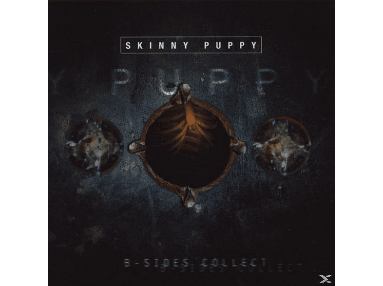 Skinny Puppy - B-Sides Collect [CD]