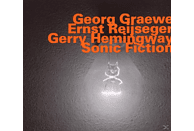 Ernst Re Georg Graewe - Sonic Fiction [CD]
