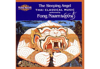 Fong Naam - Sleeping Angel/Thai Classical M. - (CD)