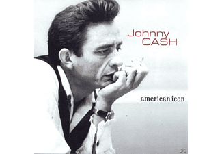 Johnny Cash - American Icon - (CD)