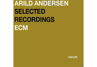 Arild Andersen - Ecm Rarum 19/Selected Recordings - (CD)