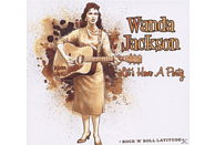 Wanda Jackson - Let's Have A Party [CD]