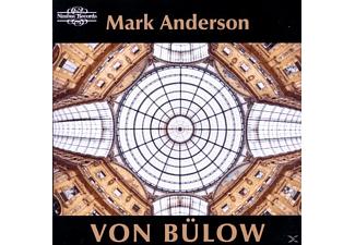 Mark Anderson - Klavierwerke - (CD)