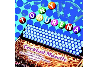 Tony Murena - Cocktail Musette - (CD)