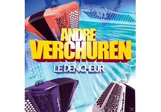 André Verchuren - Le Denicheur Vol.3 - (CD)