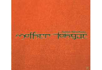 Rudresh Mahanthappa - Mother tongue - (CD)