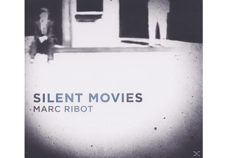 Marc Ribot - Silent movies - (CD)