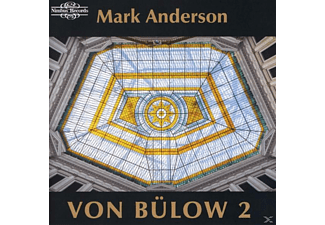 Mark Anderson - Works For Piano Vol.2 - (CD)