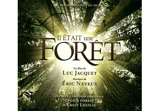 VARIOUS - Il Etait une Foret / B.O.F. (OST) - (CD)
