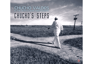 Valdés, Chucho / Afro-Cuban Messengers, The - Chucho's Steps - (CD)