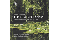 Julian Rolton (pno) Martin Outram (va) - Reflections-Music For Viola [CD]