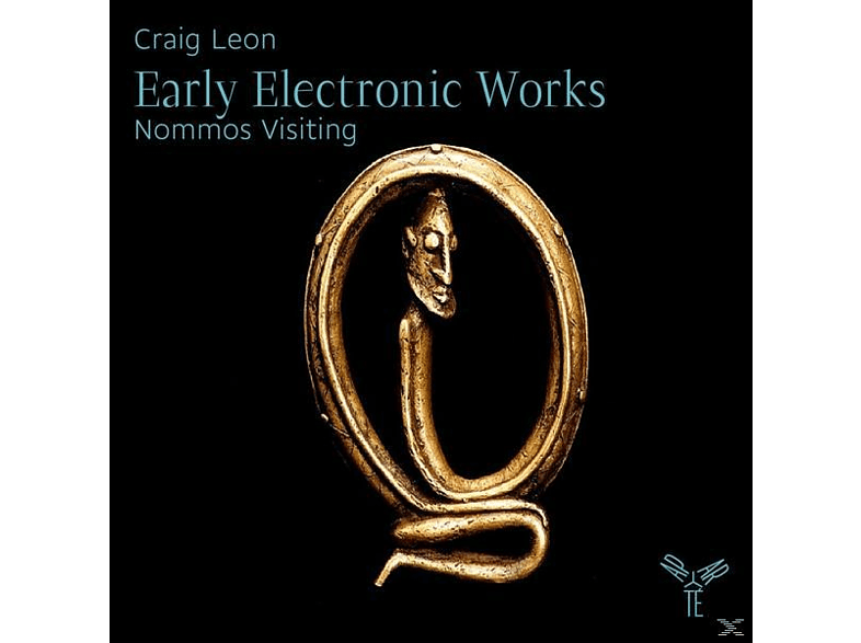 Craig Leon - Early Electronic Works [CD]