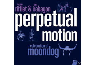 Sylvain Rifflet (sax, clr), Jon Irabagon (sax), Jo - Perpetual Motion - (CD + DVD Video)