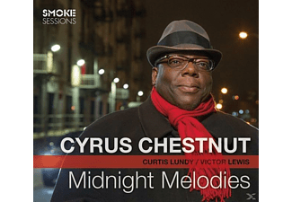 Cyrus Chestnut - Midnight Melodies - (CD)