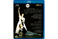 Connelly/Pujol/Le Riche/Gillot - Giselle [Blu-ray]