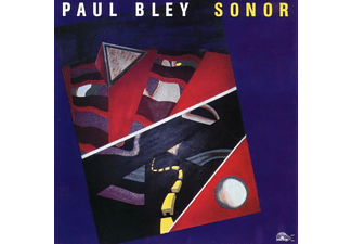 Paul Bley - Sonor - (CD)