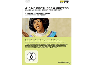 Bumbry/Anderson/Pric - Aida's Brothers & Sisters - (DVD)