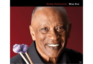 Bobby Hutcherson - Wise One - (CD)
