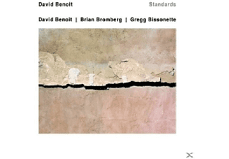 David Benoit - Standards - (CD)