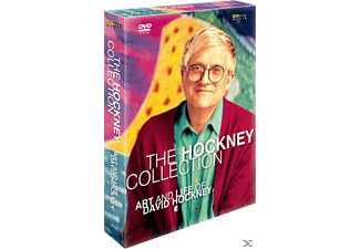 Von Boehm, VARIOUS - The Hockney Collection - (DVD)