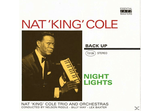 Nat King Cole - Night Lights - (CD)