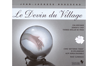 De Vries - LE DEVIN DU VILLAGE [CD]