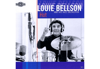 Louie & His Jazzorchestra Bellson, Louie & His Jazz Orchestra Bellson - Bellson And His Jazz Orchestra - (CD)