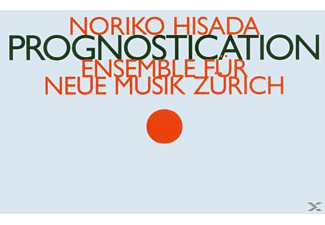 Ensemble Fur Neue Musik Zurich - Prognostication - (CD)