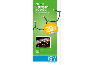 ISY LED kerstverlichting (ILC 1020)