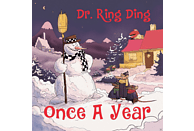 Dr. Ring-Ding - Once A Year [CD]