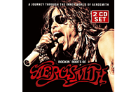 Aerosmith - Rockin'roots Of Aerosmith [CD]