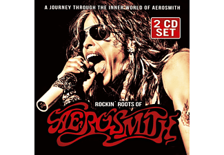 Aerosmith - Rockin'roots Of Aerosmith - (CD)
