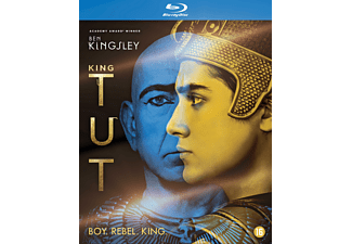 King Tut Blu-ray