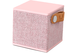FRESH N REBEL Draagbare luidspreker Rockbox Cube Fabric Cupcake (1RB1000CU)