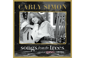Carly Simon - Songs From The Trees (A Musical Memoir Collection) - (CD)