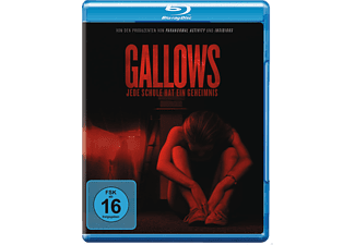 Gallows [Blu-ray]