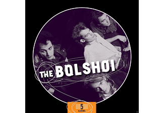 Bolshoi - 5 Albums Box Set - (CD)